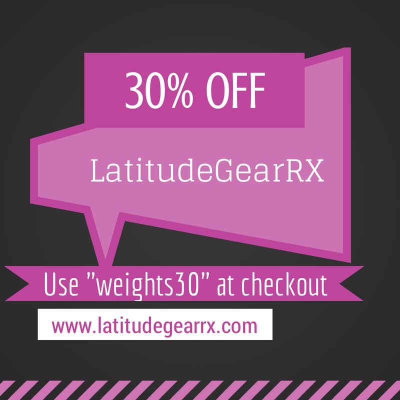 Latitude Gear RX